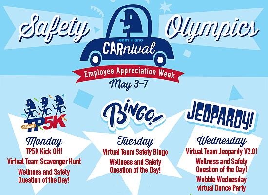 CARnival Safety Olympics WEB