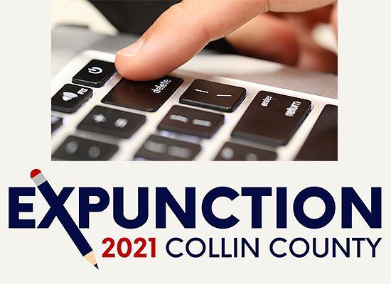 Expunction 2021 Collin Co WEB