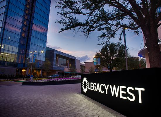 Visit Plano Legacy West