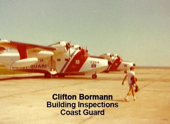 Cliff Borman