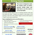 Smith System Driving Course