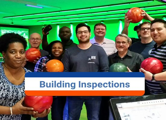 Building Inspections Bowling