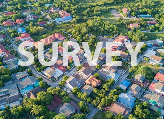 Housing survey