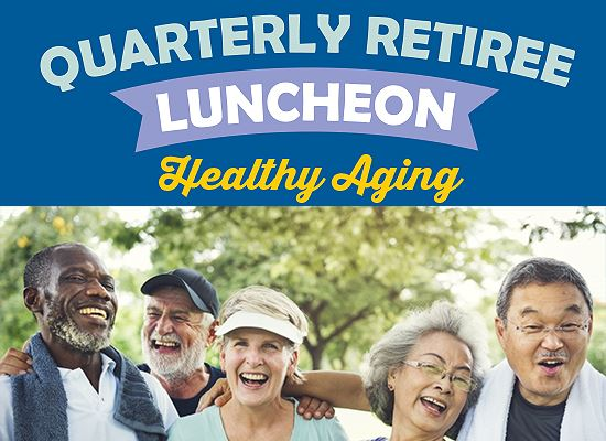 Retiree Luncheon WEB