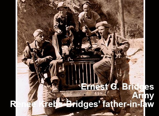 Ernest Bridges WEB