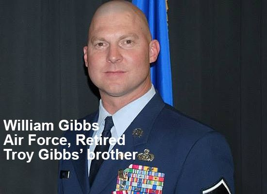 William Gibbs WEB
