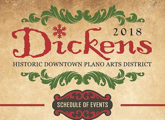 Dickens 2018