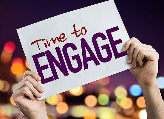 Engage Time to