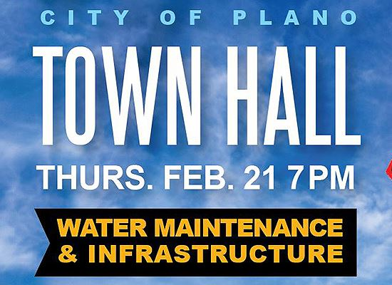 Town Hall Meeting Feb 21 WEB