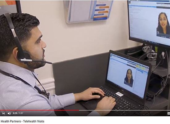 Village Health Partners Telehealth