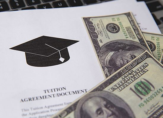 Tuition Assistance program