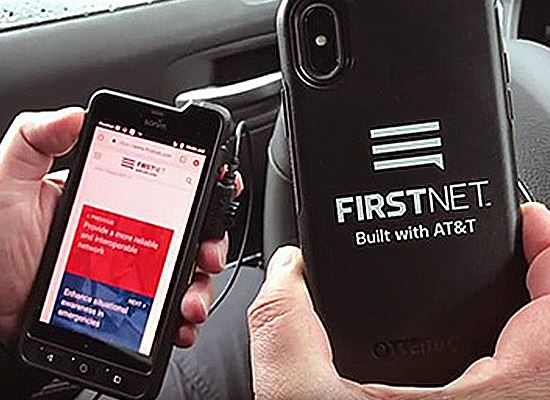 FirstNet image