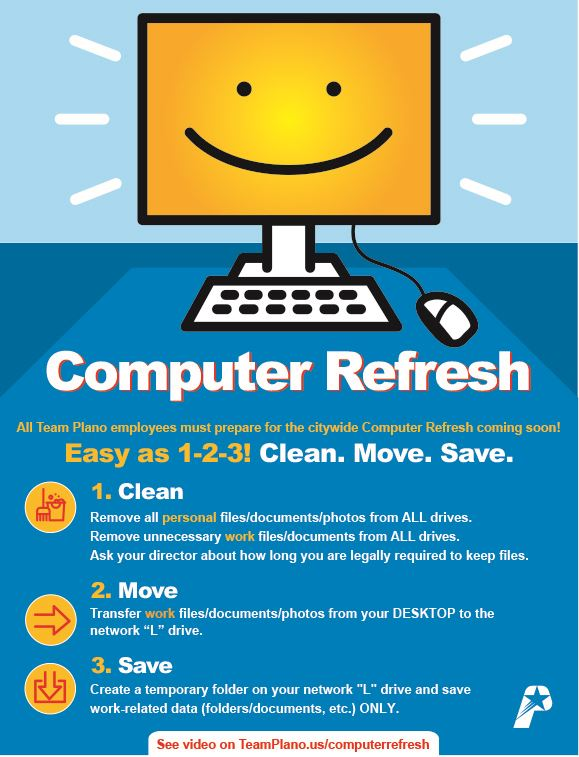 Computer Refresh 2019 REV2