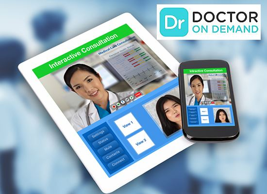 Doc on Demand WEB