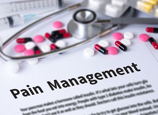 Pain Management workshops