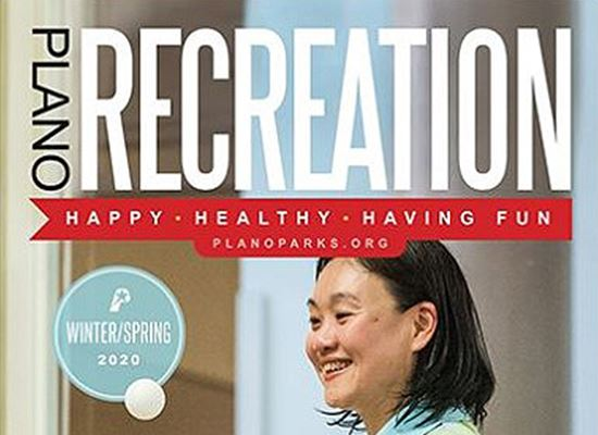 Plano Recreation catalog WEB