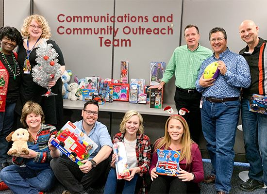 CCO Christmas Cops Donation WEB