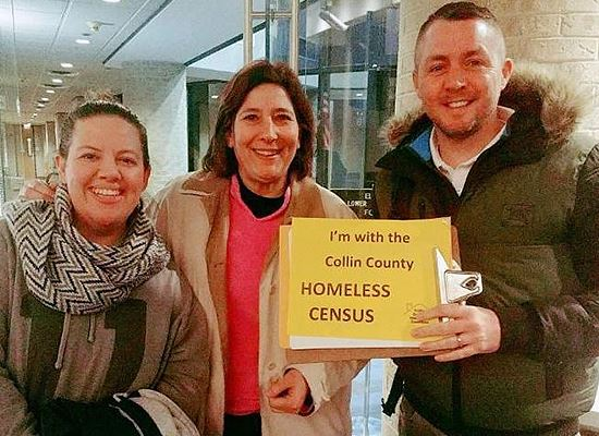 Homeless Census Count