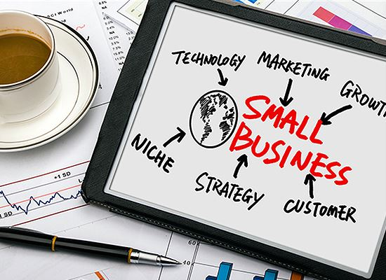 SCORE small business program WEB