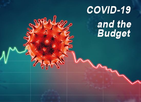 COVID affects Stocks