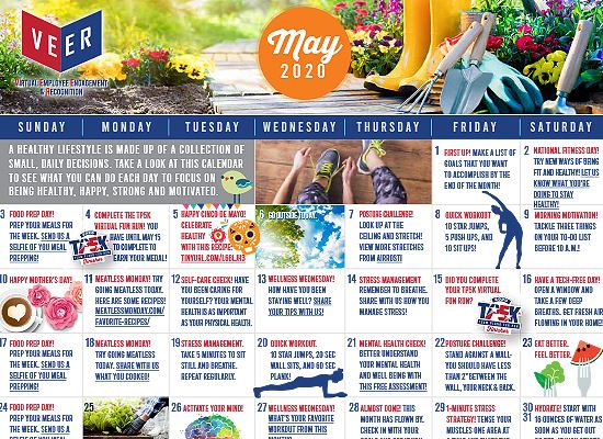 VEER May calendar WEB