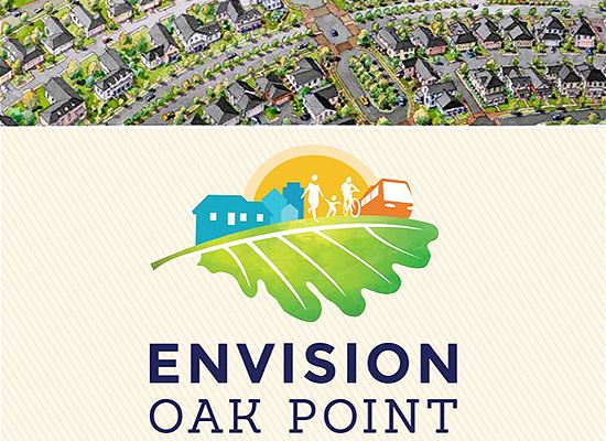 Envision Oak Point image