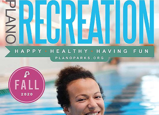 Recreation FALL 2020 COVER WEB