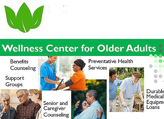 Wellness Center for Older Adults